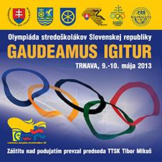 Gaudeamus Igitur - fotokniha